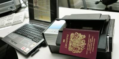 Buy Real Passports