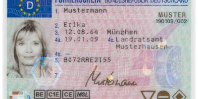 Fake Documents Online