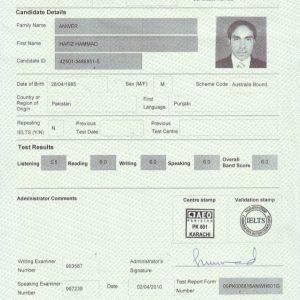IELTS certificate in Bulgaria via WhatsApp number +44 77 60818474 .. more