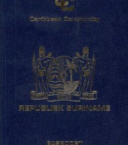Buy Surinamese passport online via WhatsApp number +44 77 60818474 .. more