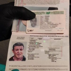 Buy Bulgarian passport online. you can do this by sending a WhatsApp message to .....+44 7760 818474.