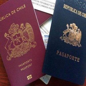 Buy Chilean passport online via WhatsApp number +44 77 60818474 .. more