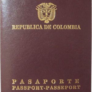 Buy Colombian passport online via WhatsApp number +44 77 60818474 .. more