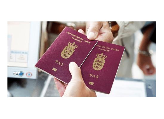 Buy Danish passport online via WhatsApp number +44 77 60818474 .. more