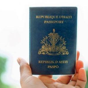 Buy Haitian passport online via WhatsApp number +44 77 60818474 .. more