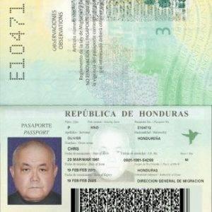 Buy Honduras passport online via WhatsApp number +44 77 60818474 .. more