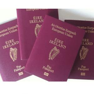Buy Ireland passport online via whatsapp number +44 77 60818474 .. more