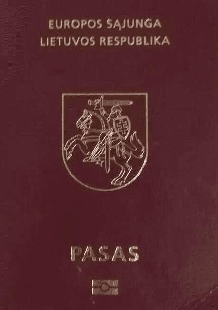 Buy Lithuanian passport online via whatsapp number +44 77 60818474 .. more