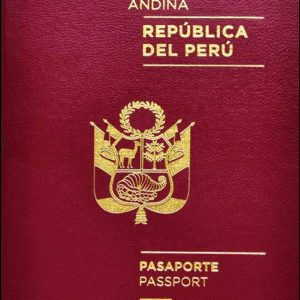 Buy Peru passport online via WhatsApp number +44 77 60818474 .. more