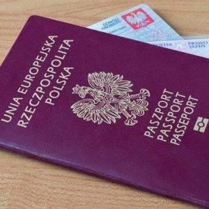 Buy polish passport online via WhatsApp...+44 77 60818474