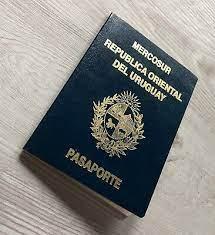 Buy Uruguay passport online via WhatsApp number +44 77 60818474 .. more