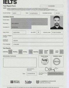 IELTS certificate in Slovakia via WhatsApp number +44 77 60818474 .. more